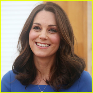 Kate Middleton Donated Some of Her Hair to Children's Cancer Charity