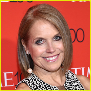 Katie Couric to Co-Host Olympics 2018 Opening Ceremony!