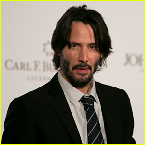 Keanu Reeves 'John Wick' Film Franchise to be Adapted Into Starz TV Series!