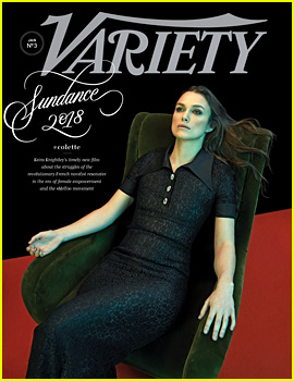 Keira Knightley Reveals Why She Doesn't Do Films Set in Modern Day: 'Female Characters Nearly Always Get Raped'