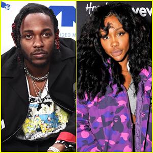 Kendrick Lamar & SZA: 'All The Stars' from 'Black Panther' - Stream, Download & Lyrics!