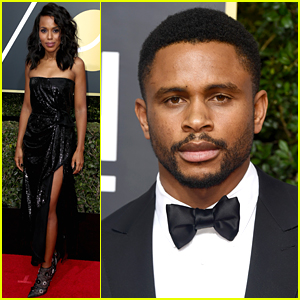 who is kerry washington married to