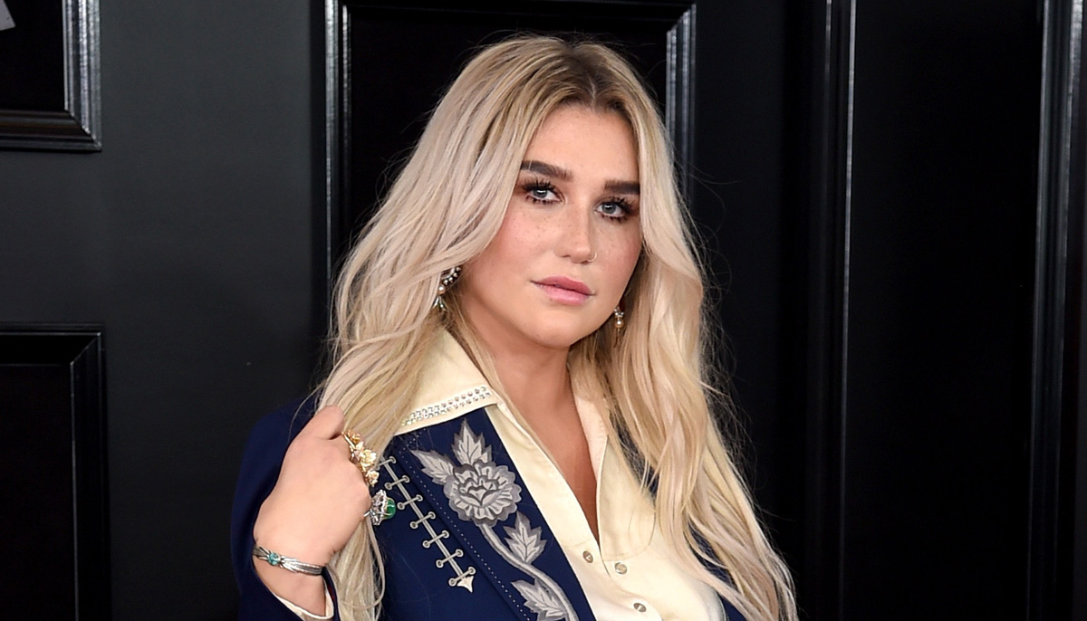 Grammys Producer Says Kesha's 'Praying' Performance Will 'Reflect What Has Happened to Her'
