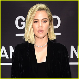 Khloe Kardashian Opens Up About Keeping Her Pregnancy a Secret For So Long