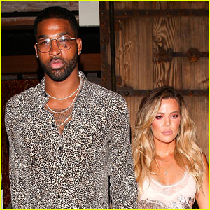 Khloe Kardashian Reveals the Unconventional Way She Told Tristan Thompson She Was Pregnant
