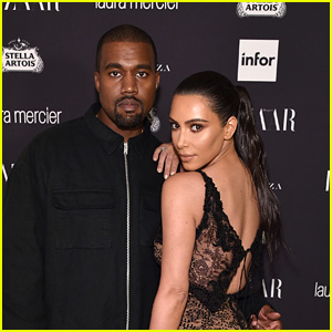 Kim Kardashian Reveals the Name of Her Third Child With Kanye West!
