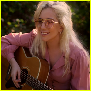 Lady Gaga Drops Video for 'Joanne (Piano Version)' - Stream, Lyrics, & Download!