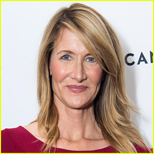 Laura Dern Gets In on the Fun, Responds to That Photo of Her Cute Dog Doppleganger