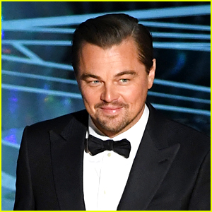 Leonardo DiCaprio in Talks to Star in Quentin Tarantino Movie About Charles Manson!