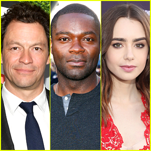 Dominic West, David Oyelowo, & Lily Collins to Star in Non-Musical 'Les Miserables' Mini-Series