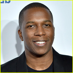 Leslie Odom Jr. to Perform 'America the Beautiful' at Super Bowl 2018!