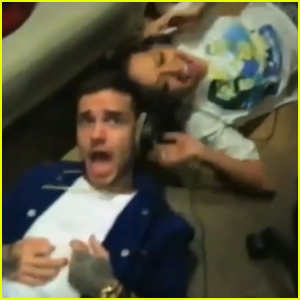 Liam Payne & Rita Ora Tease 'For You' Duet - Listen Now!