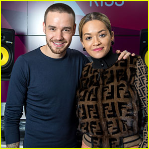 Liam Payne Wishes 'Your Song' Was His Instead of Rita Ora's!