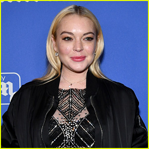 Lindsay Lohan Wants to Help Make a 'Woke' New Season of 'The Comeback'!