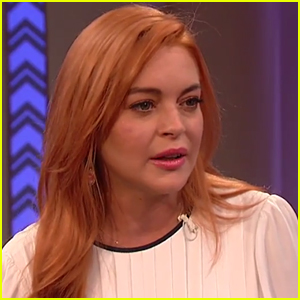 Lindsay Lohan Discusses Sobriety, Her Love Life & Family on 'The Wendy Williams Show' - Watch!