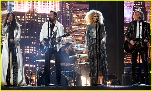 Little Big Town's Grammys 2018 Performance Video - Watch Now!