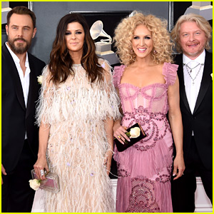 Little Big Town Wins Award for 'Better Man' at Grammys 2018!