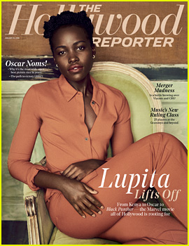 Lupita Nyong'o Reveals Why She Spoke Out About Harvey Weinstein