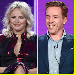 Malin Akerman & Damian Lewis Debut 'Billions' Season Three Trailer at Winter TCAs 2018 - Watch!