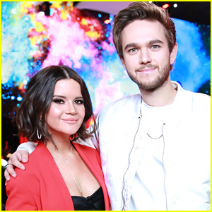 Maren Morris & Zedd Will Debut 'The Middle' Music Video During Grammys 2018!
