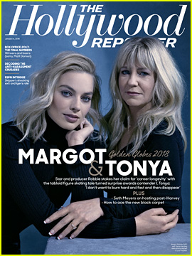 Margot Robbie Opens Up About Dangers of Fame & Needing Security