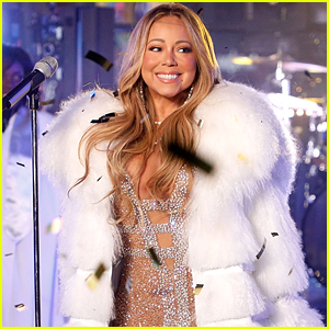 Twitter Reacts to Mariah Carey's New Year's Eve Comeback!