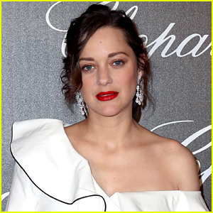 Marion Cotillard Reveals Whether She Would Work With Woody Allen Again