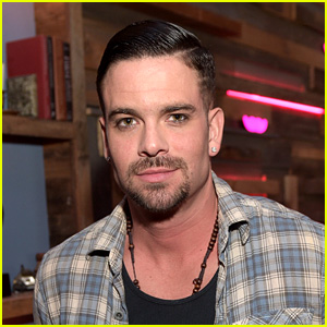 Mark Salling Dead in Apparent Suicide at 35