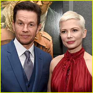Michelle Williams Made Less Than 1% of What Mark Wahlberg Did on 'All the Money in the World' Reshoots (Report)