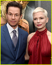 Mark Wahlberg & Michelle Williams' Pay Difference Explained By Source