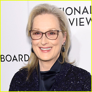 Meryl Streep to Star in 'Big Little Lies' Season 2!