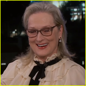 Meryl Streep Spills on Mariah Carey Golden Globes Incident: 'B**ch Stole My Seat!'