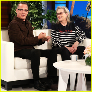 Meryl Streep On Oprah's Possible Presidential Candidacy: 'Where Do I Send The Check?'