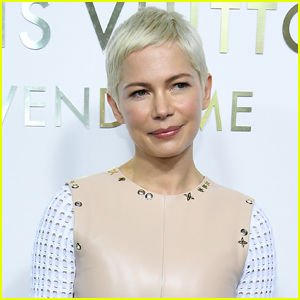 Michelle Williams Is Reportedly Dating Financial Consultant Andrew Youmans!
