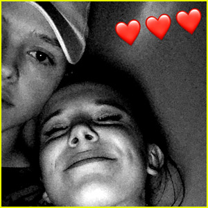 Millie Bobby Brown Seemingly Confirms Relationship with Jacob Sartorius
