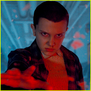 Stranger Things' Millie Bobby Brown Says Shaving Her Head Was 'So Empowering'