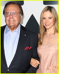 Mira Sorvino's Dad Paul Threatens Harvey Weinstein for Blacklisting His Daughter