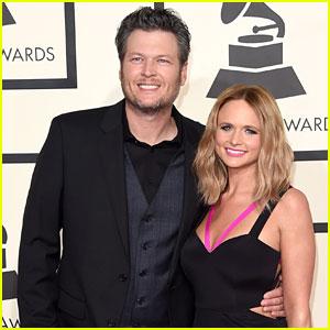 Miranda Lambert Might Have Thrown Shade at Ex Blake Shelton With 'Little Red Wagon' Lyric Change