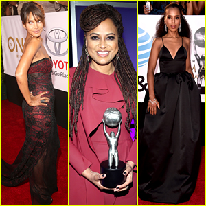 NAACP Image Awards 2018 - Full Coverage!