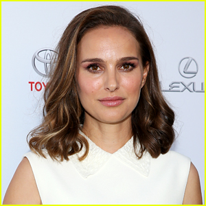 Natalie Portman Joins Instagram to Support Time's Up Initiative