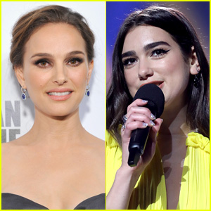 Natalie Portman Hosting 'SNL' in February with Dua Lipa as Musical Guest!