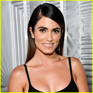 Nikki Reed Shares Bare Baby Bump Throwback Photo, Taken By Hubby Ian Somerhalder!