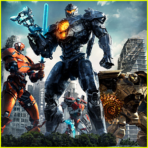 This 'Pacific Rim Uprising' Trailer Is Going to Make You So Excited for the Movie - Watch Now!