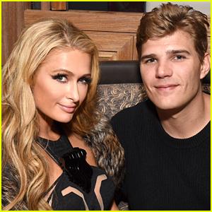 Paris Hilton Is Engaged to Chris Zylka!