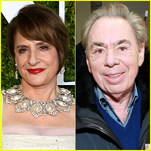 Patti LuPone & Andrew Lloyd Webber to End Decades-Long Feud at Grammys 2018