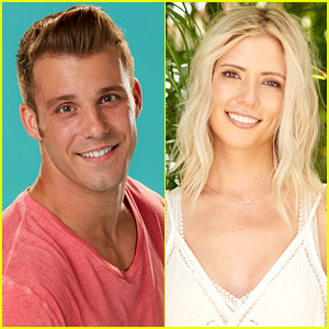 Big Brother's Paul Calafiore is Dating The Bachelor's Danielle Maltby!