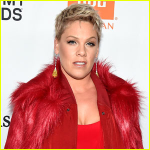 Pink Fights Back Against Recording Academy President Telling Women in Music to 'Step Up'