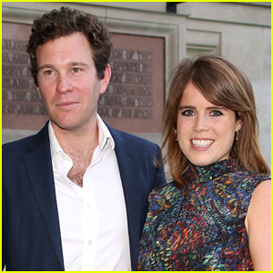 Princess Eugenie Is Engaged to Boyfriend Jack Brooksbank!