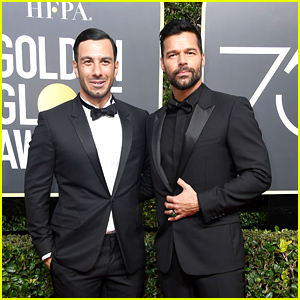 Ricky Martin Is Officially Married to Jwan Yosef!