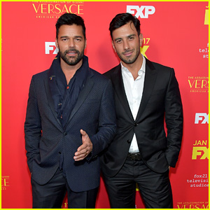 Ricky Martin Opens Up About His Wedding Plans With Fiance Jwan Yosef!